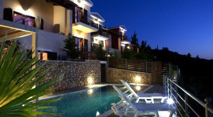 Acquaterra Villas