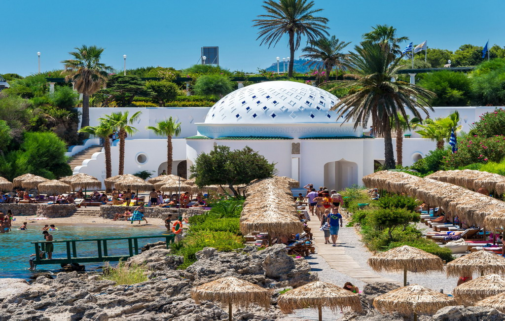 10 locations in Rhodes that you must visit