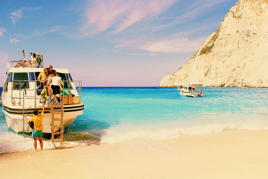 Da li je Jonsko more hladnije od Egejskog