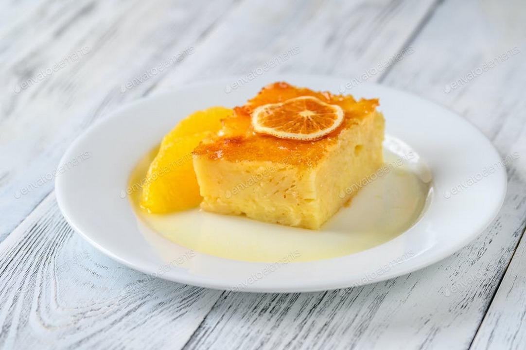TOP 9 najukusnijih grčkih kolača