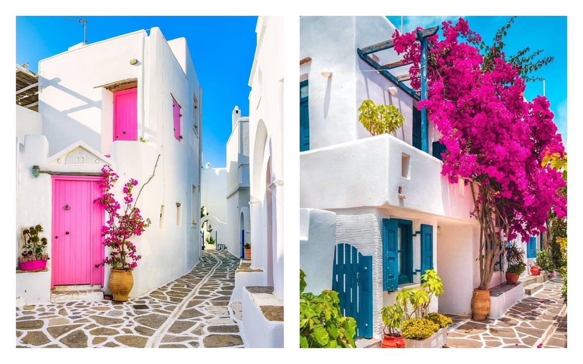 Zašto mnogi smatraju Paros najlepšim ostrvom Grčke