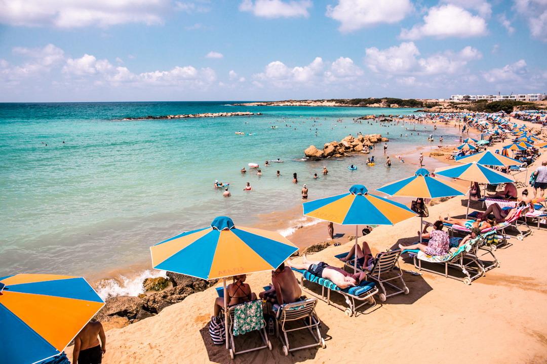 Vodič za Kipar: TOP 10 plaža u Pafosu