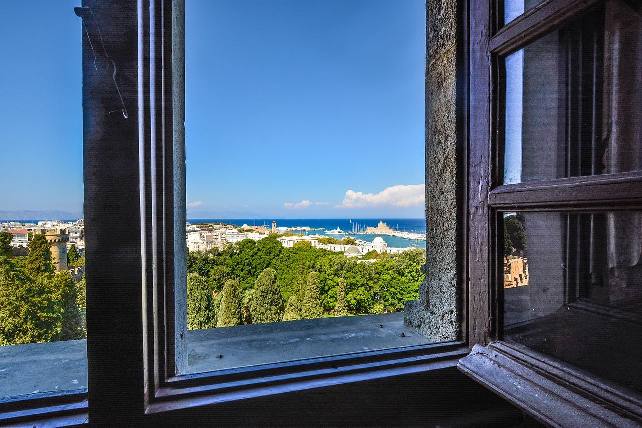Rodos - ostrvo koje se pamti