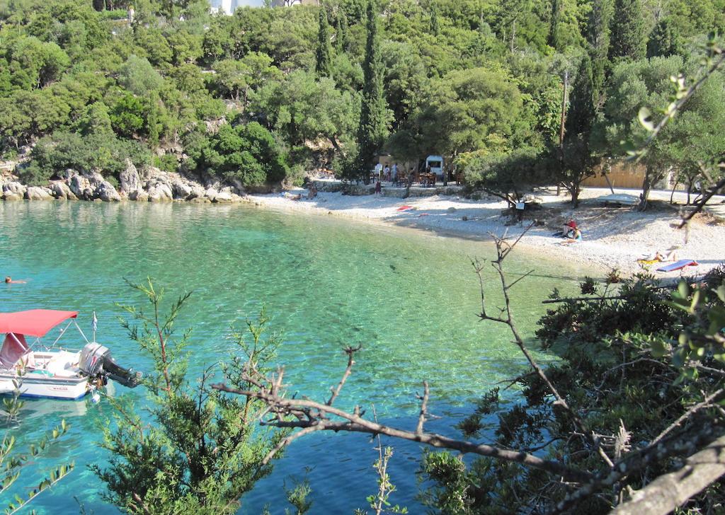 Odisejevo ostrvo Itaka u Jonskom moru