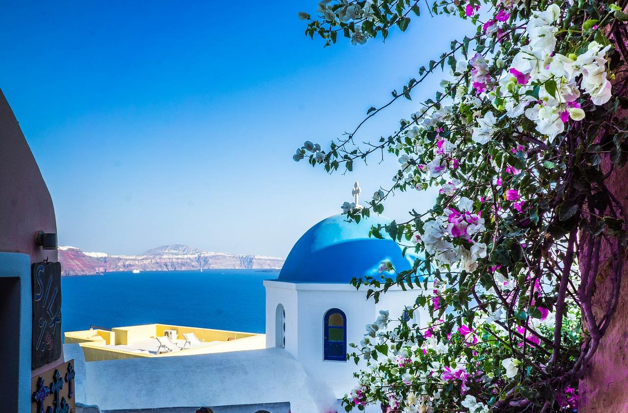 Najbolja grčka ostrva koja treba da posetite u 2021. godini