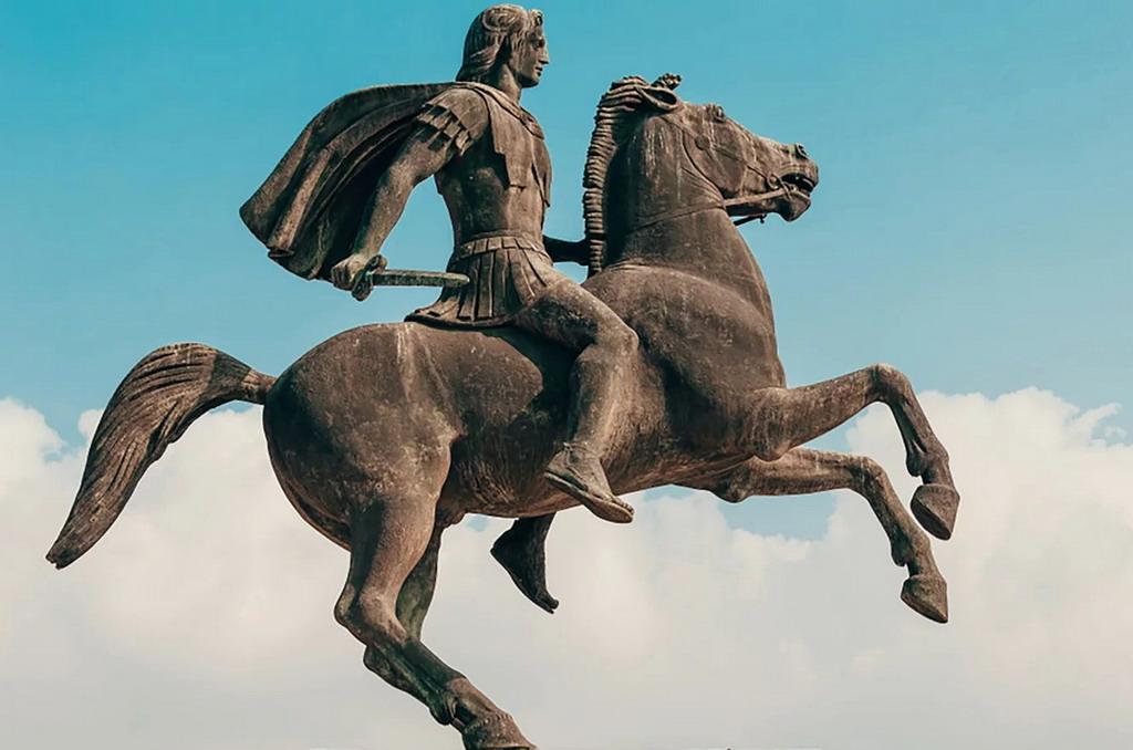 Ko je bio Aleksandar Veliki?
