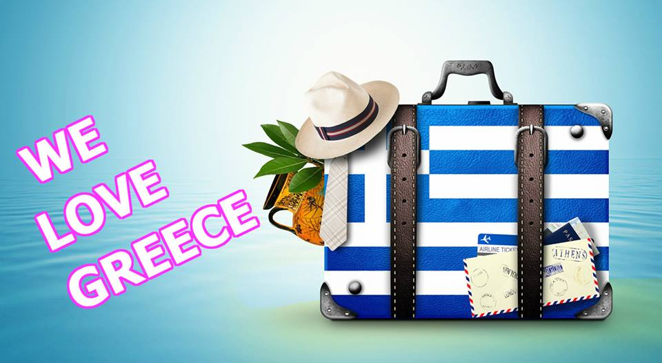 Join us in the Facebook group Travel to GREECE