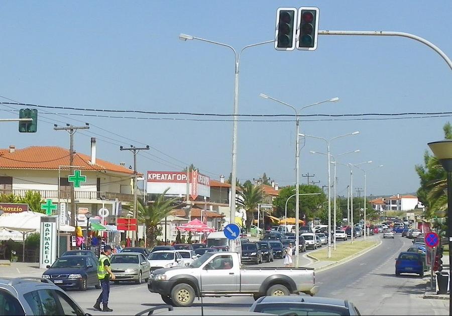Sitonija: Uskoro bez semafora u Nikitiju