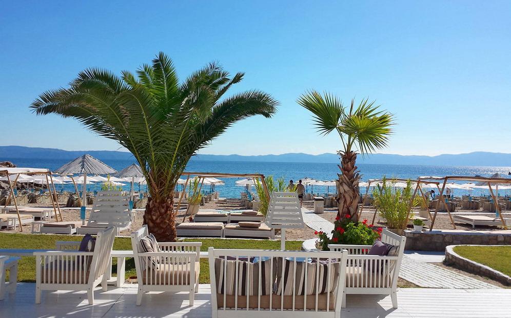 Nova (stara) pravila u barovima na plažama Grčke