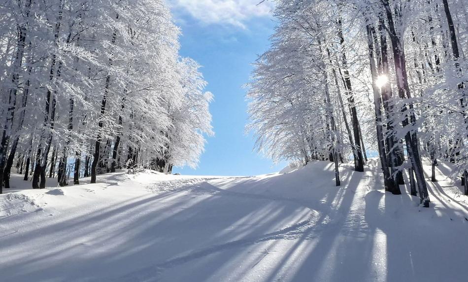 Zima i proleće u Grčkoj