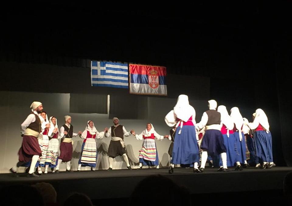 Prijateljstvo Srbije i Grčke se nastavlja: Još jedna od ulica na Kefaloniji dobila je srpsko ime