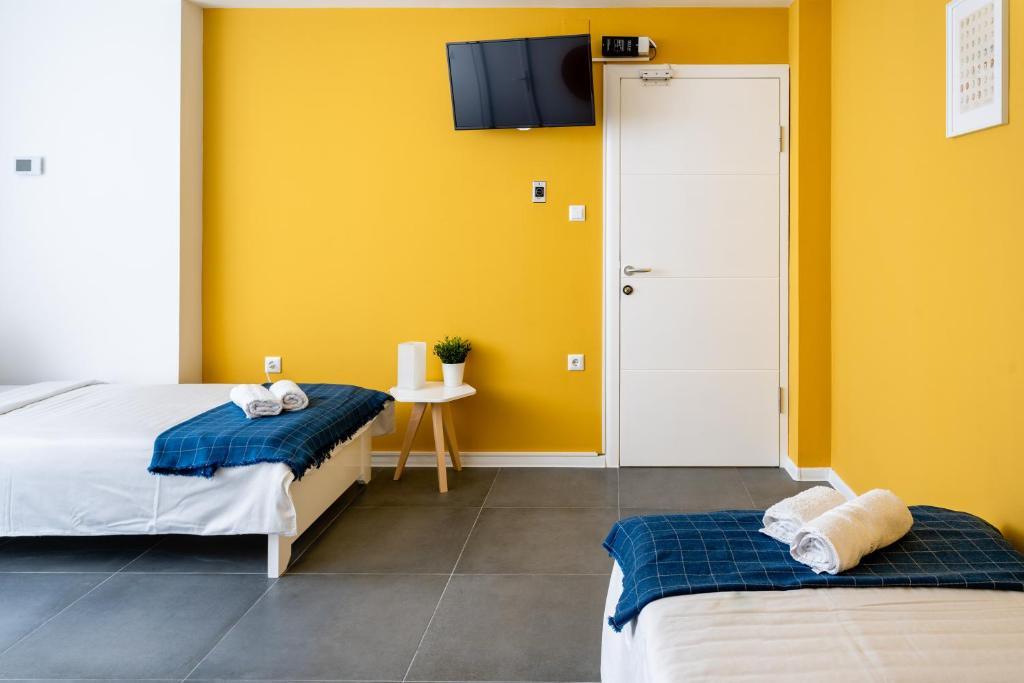 Preporuka za prenoćište na putu za Grčku - Kostovski Apartmani u Velesu