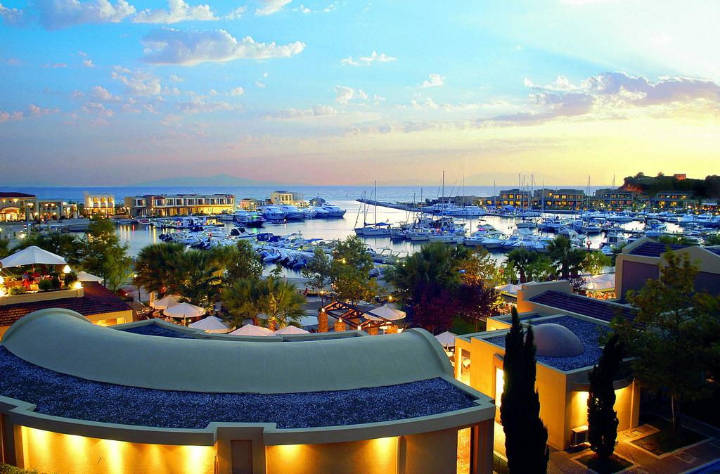 U Sani Resortu na Halkidikiju ukraden nakit vrednosti milion evra