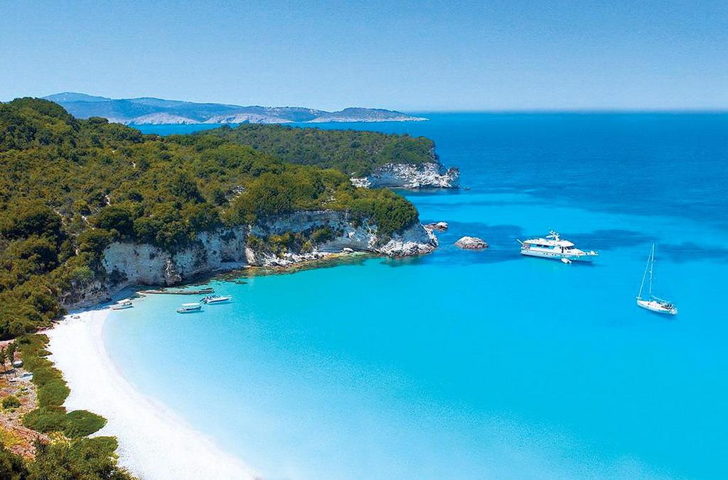 5 najlepših plaža Jonskog mora