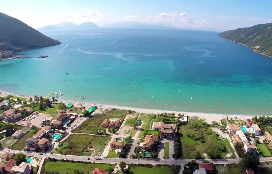 Vasiliki, Lefkada slike i video