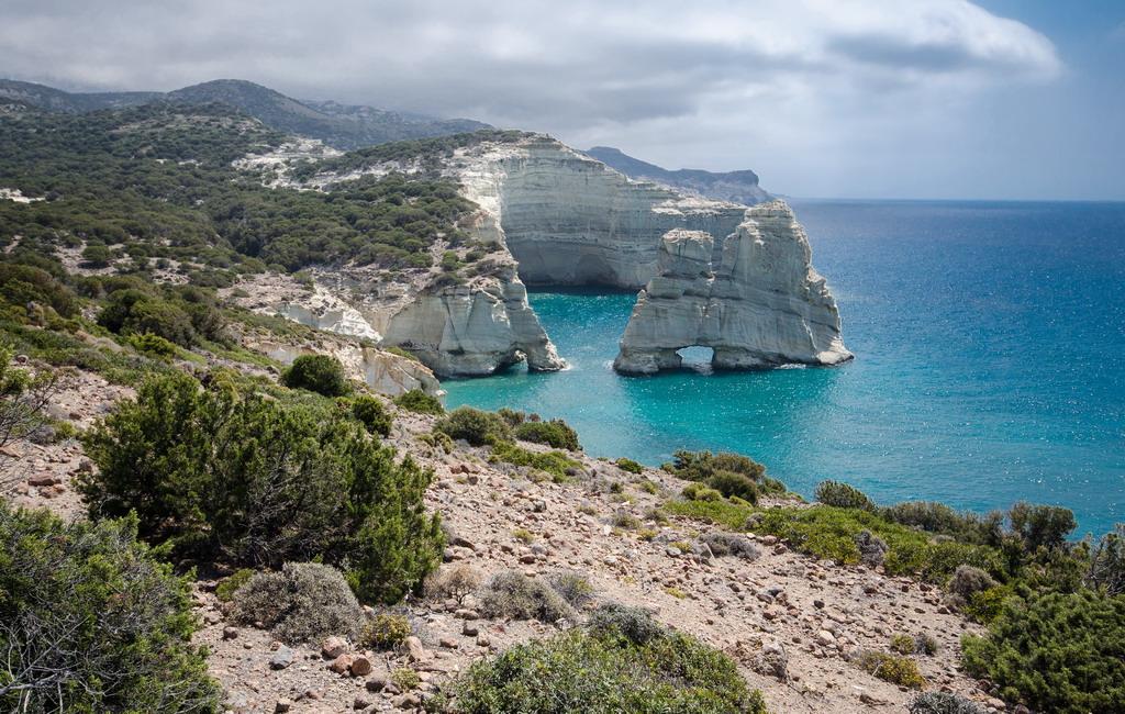 Utisci sa letovanja: grčko gostoprimstvo