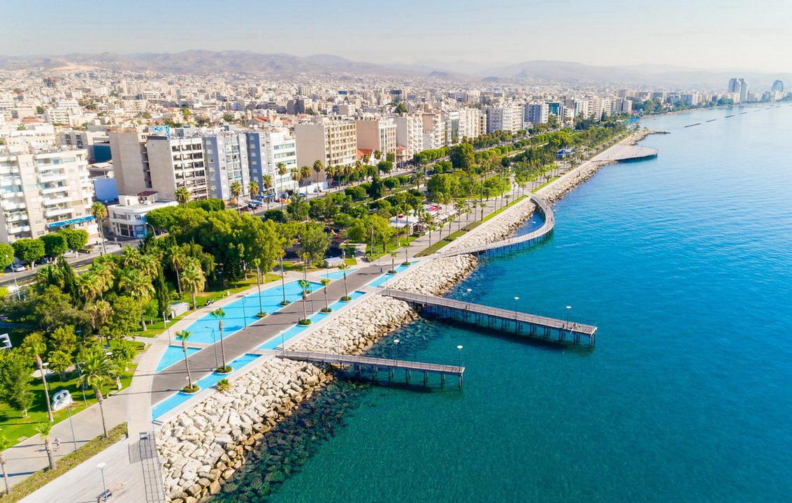 Vodič za Kipar: TOP 15 mesta koje morate videti u Limasolu