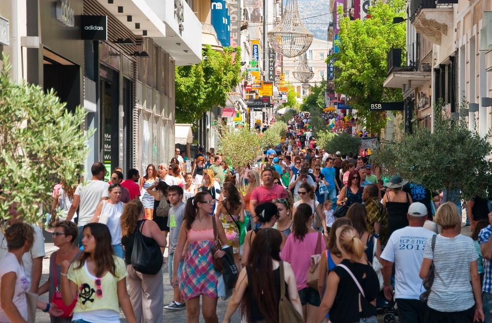 Radno vreme prodavnica u Solunu i Atini za Vaskršnje praznike 2018