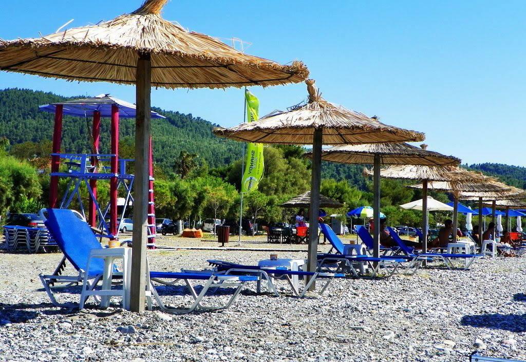 Utisci sa letovanja: leto u Pefkiju