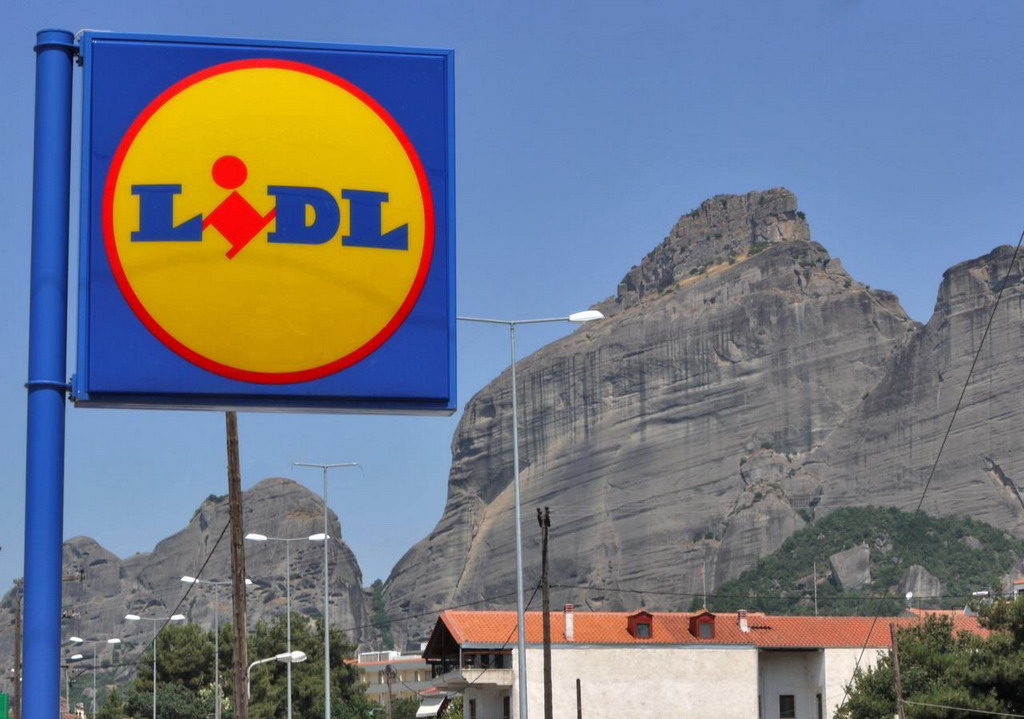 Kolike su plate Grka u poznatim lancima supermarketa