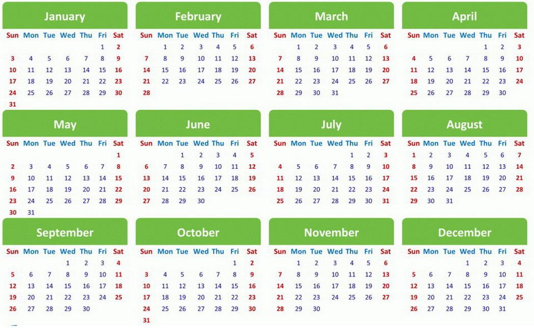 Praznici i neradni dani u Grčkoj 2021. godine