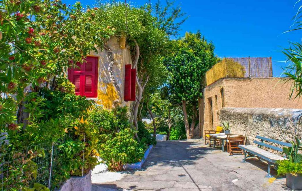 5 jedinstvenih mesta u Grčkoj koja će vas fascinirati