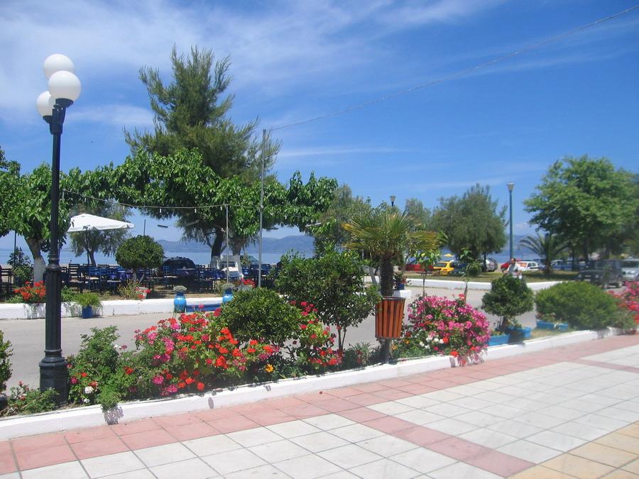 Pefki - Evia