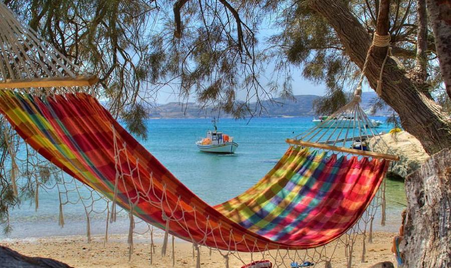 Gde letovati u Grčkoj