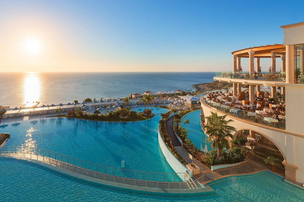 Koliko su zadovoljni gosti u grčkim hotelima?