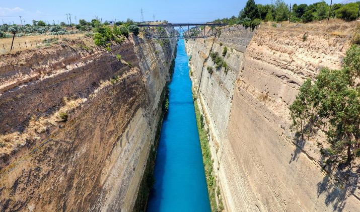 Srbija - Volos - Korintos - Nafplion - Rio-Antirio - Itea - Delfi - Lefkada - Srbija