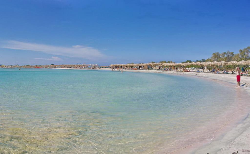 Objavljena lista 10 najlepših plaža u Grčkoj za 2018.