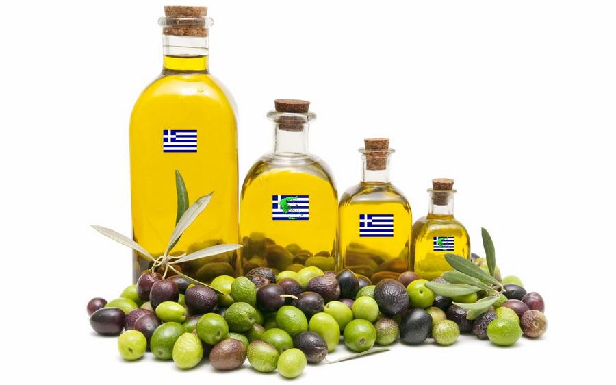 Omiljeni grčki proizvodi