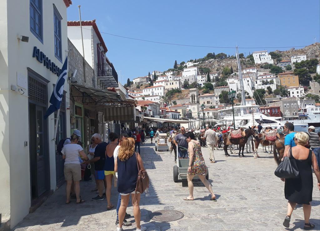 Utisci sa letovanja: Peloponez - neka drugačija Grčka