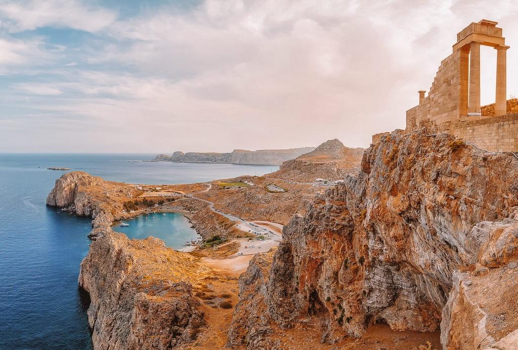 Pronađite pravo grčko ostrvo za sebe