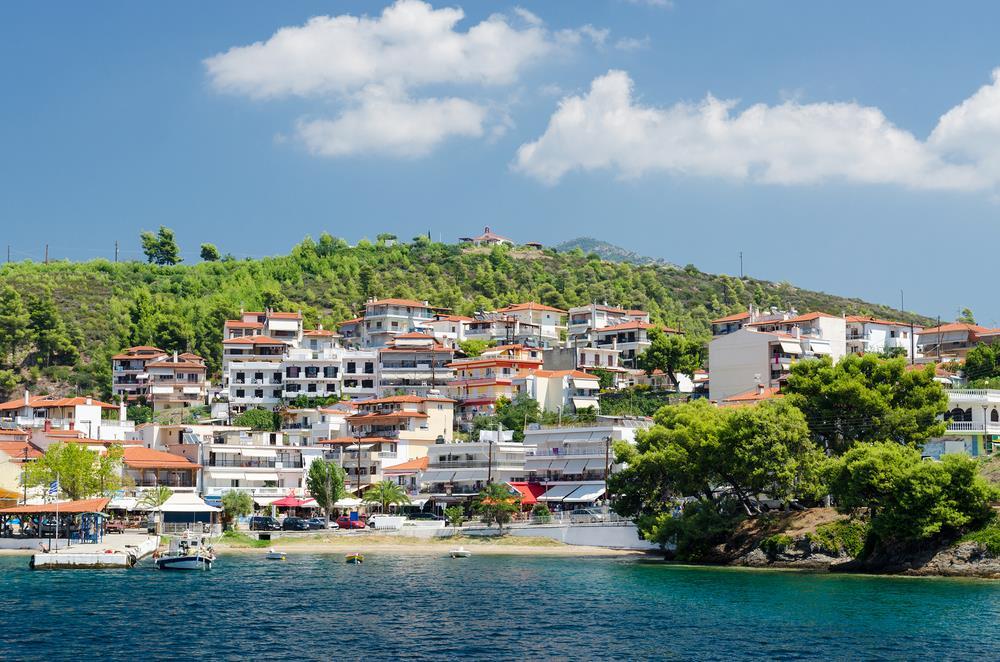 Utisci sa letovanja: bajkovite plaže magičnog Halkidikija