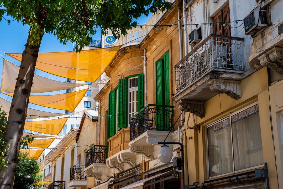 Vodič za Kipar: 14 stvari koje morate videti u Nikoziji