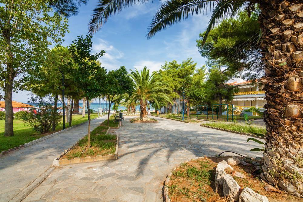 Kako Srbi izdaju svoje apartmane u Grčkoj