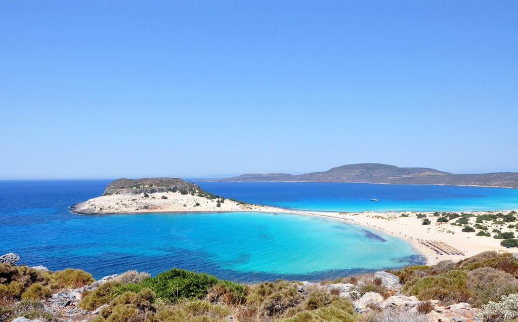 Utisci sa letovanja: Predivno ostrvo Elafonisos