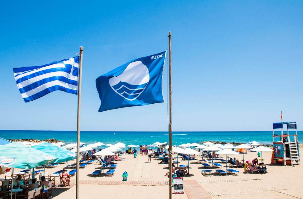 Dodela Plavih zastava za 2018: Grčka je i ove godine na 2. mestu u svetu