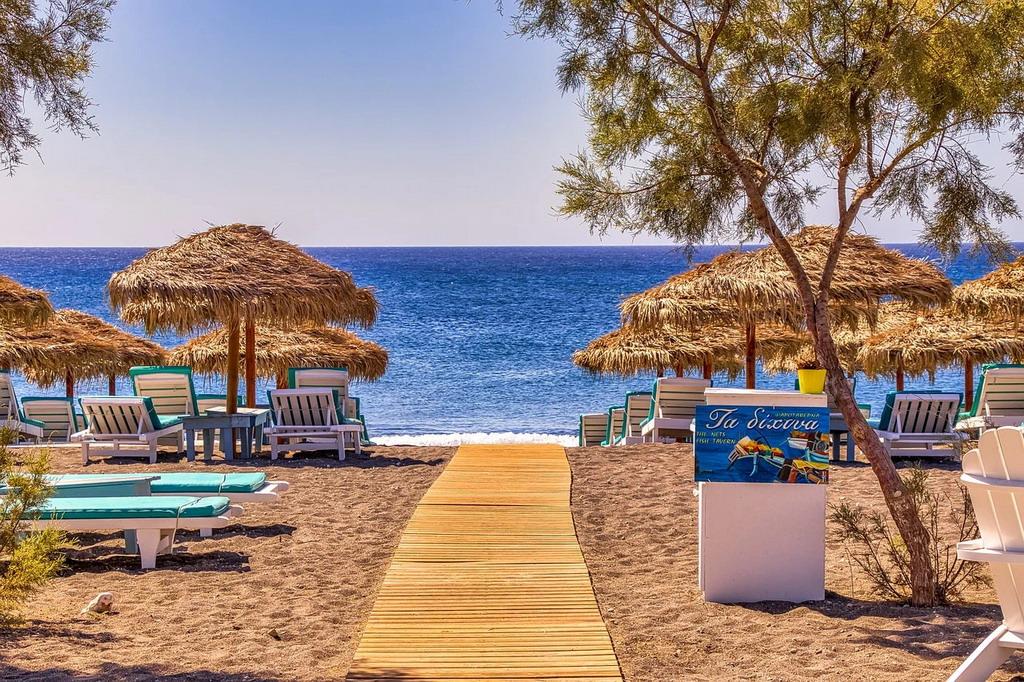 Grčka: Novi datumi za otvaranje hotela - od 4. maja ponovo dozvoljeno plivanje u moru