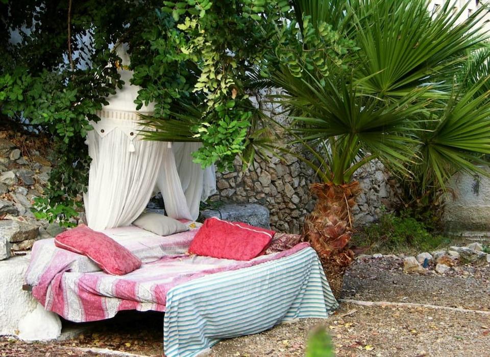 Grkinja na Kritu iznajmljuje turistima…