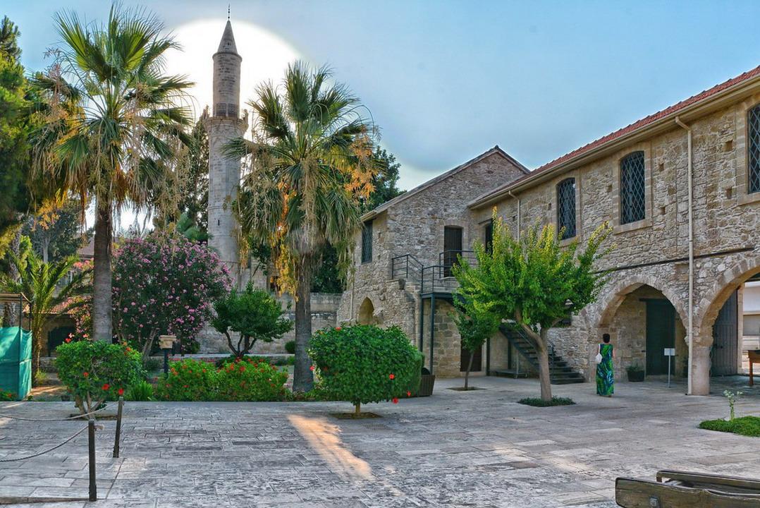 Vodič za Kipar: TOP 13 mesta koje ne smete propustiti u Larnaki