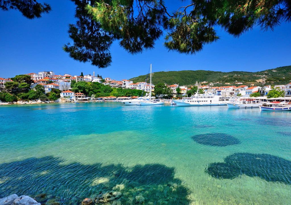 TOP 5 najlepših ostrva u Grčkoj