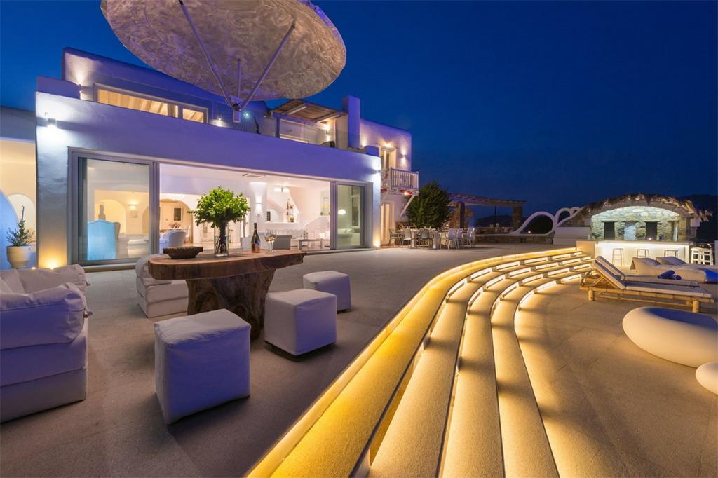 Tri najskuplje vile za prodaju u Grčkoj