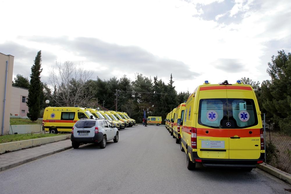 U Sartiju teško povređena 16-godišnja devojčica iz Srbije