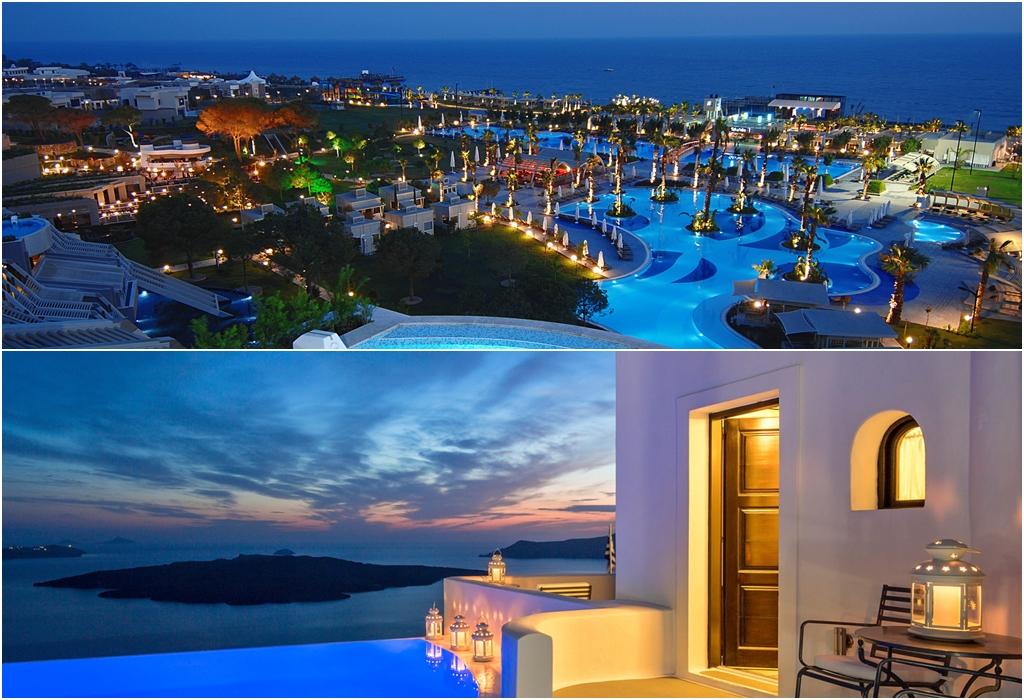 Zašto su hoteli u Turskoj jeftiniji od hotela u Grčkoj?