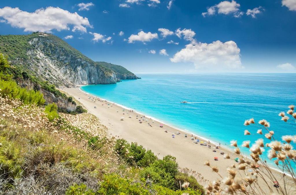 Milos plaža - lepota i divljina u jednom