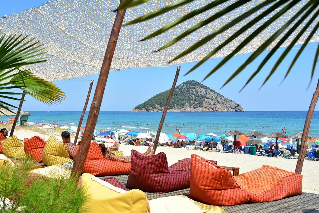Paradise plaža (Paradise beach) na…