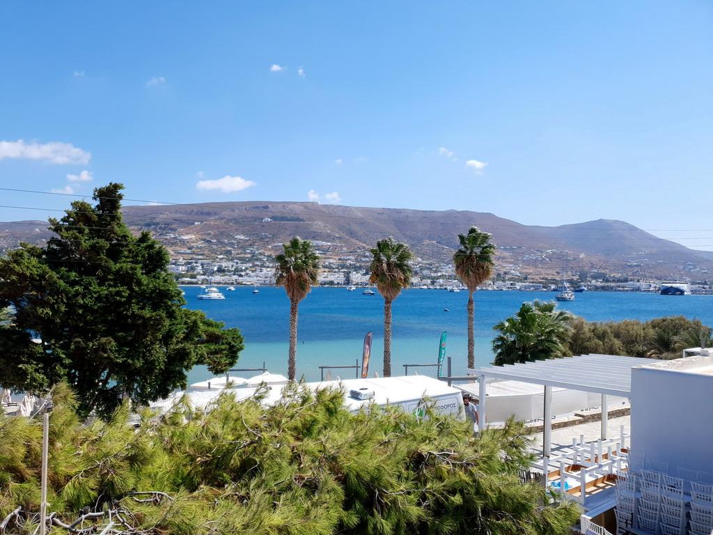 Grčka je spremna da prihvati strane turiste od 1. jula