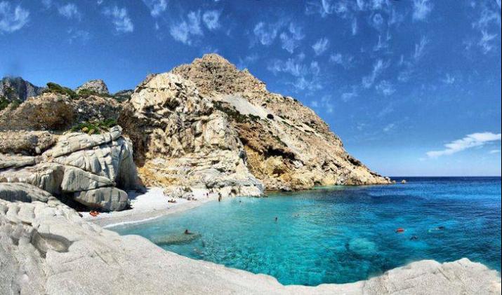 Ostrvo Evia - moj put... by Srđan